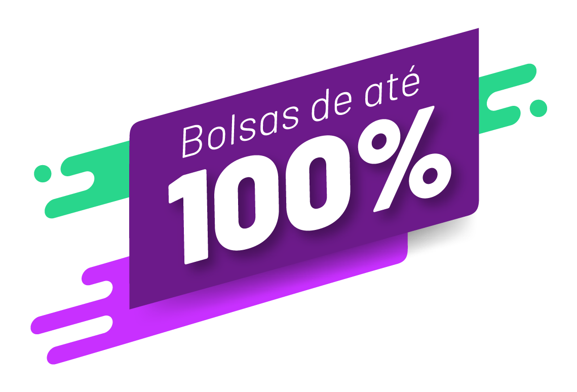 Bolsa 100%